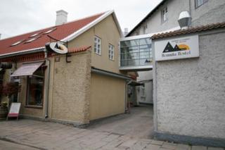 a331c8f8053 Puhkus Eestis - Hommiku Hostel-Külalistemaja